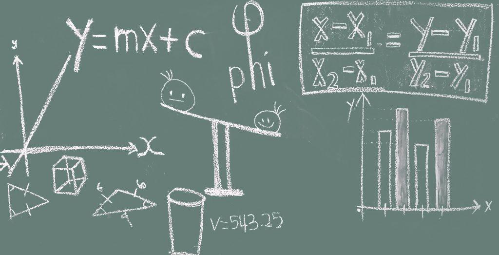 calcolo matematico